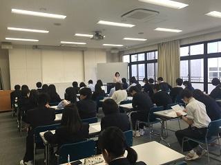 大成高等学校画像